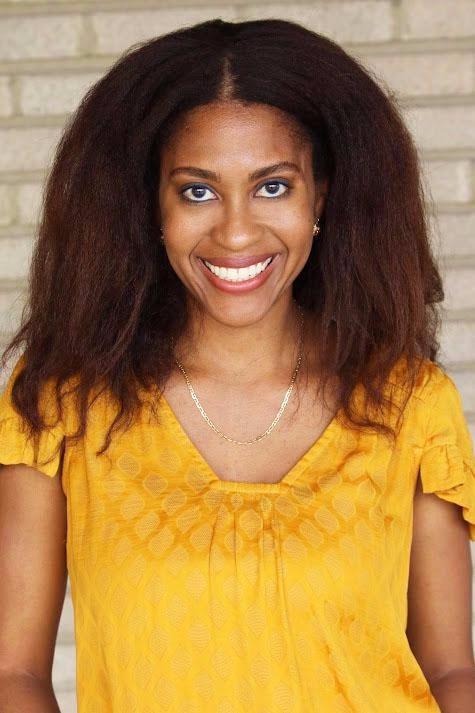 Author, Debbie Rigaud