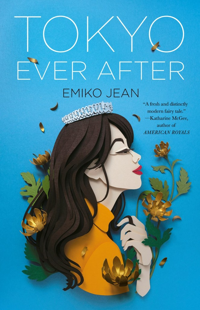Cover of TokyoEver AfterbyEmiko Jean